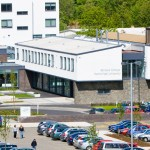 Scottish Borders Campus Galashiels